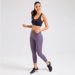 Capri perfect waist